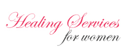 Healing Services for Women